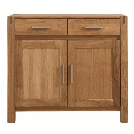 Sturtons - Royal Oak 2 Door 2 Drawer Sideboard