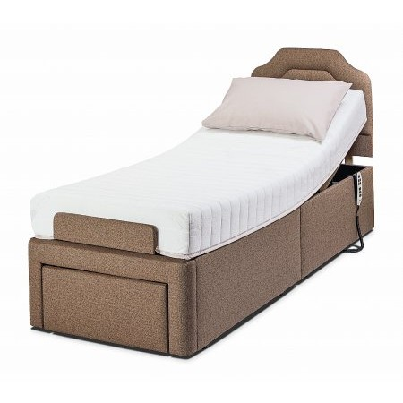 Sherborne - Dorchester 2ft 6in Adjustable Bed
