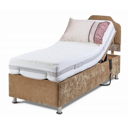 Sherborne - Hampton 2ft 6in Adjustable Bed