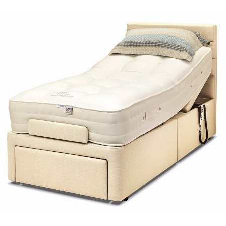 Sherborne - Dorchester 3ft Adjustable Bed
