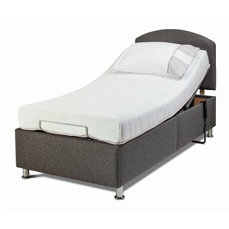 Sherborne - Hampton 3ft Adjustable Bed