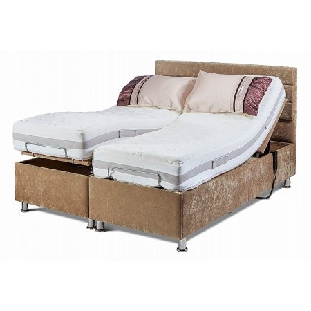 Sherborne - Hampton 5ft Adjustable Bed