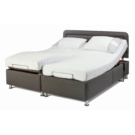 Sherborne - Hampton 6ft Adjustable Bed
