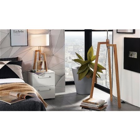 Rauch - Aldono Bedside Table