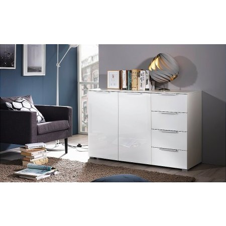 Rauch - Aldono Deluxe 4 Drawer 2 Door Chest