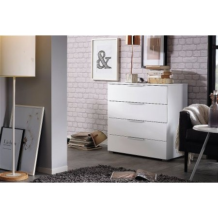 Rauch - Aldono Deluxe 4 Drawer Chest