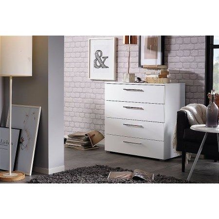 Rauch - Aldono 4 Drawer Chest