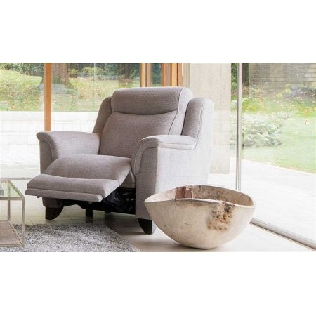 Parker Knoll - Manhattan Recliner Chair