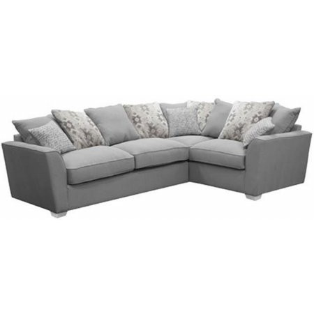Sturtons - Ariana Pillowback Corner Sofa