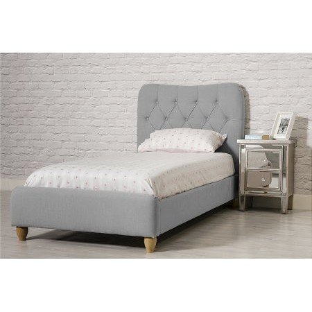 Sturtons - Bella 4Ft Fabric Bed