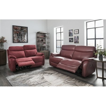 Lazboy - Kendra 2 Seater Recliner Sofa