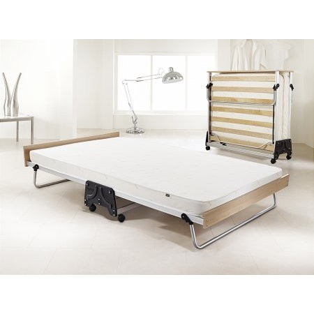 JayBe - J Bed Performance Bed Small Double