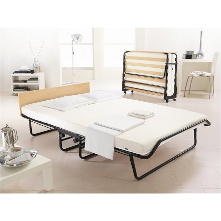 JayBe - Impression Memory Small Double Folding Bed
