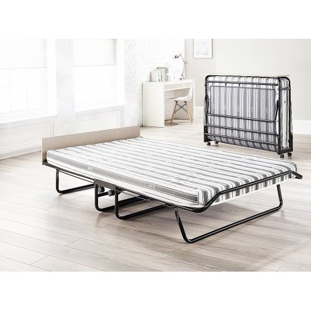 JayBe - Supreme Airflow Small Double Folding Bed