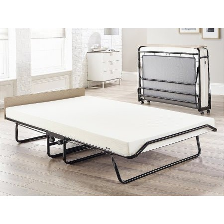 JayBe - Supreme Memory Small Double Folding Bed