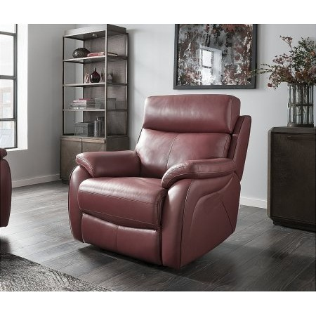 Lazboy - Kendra Leather Chair