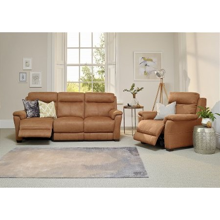 Sturtons - Largo Recliner Suite