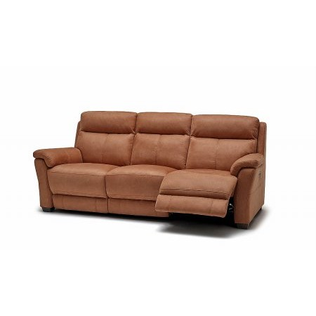 Sturtons - Largo 3 Seater Recliner Sofa