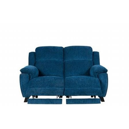 Lazboy - Trent 2 Seater Recliner Sofa