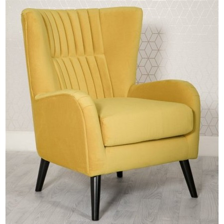 Sturtons - Sofia Accent Chair