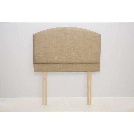 Stuart Jones - Arch Single Headboard