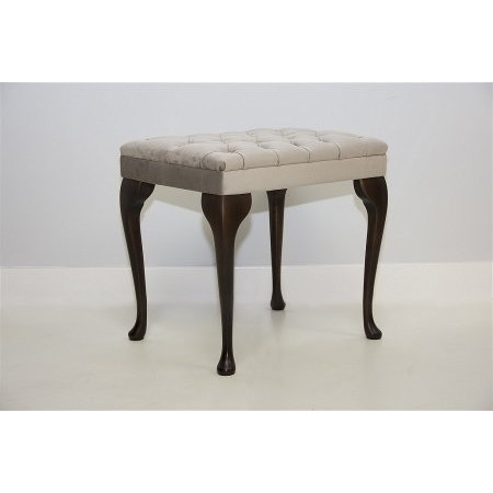 Stuart Jones - Queen Anne Stool
