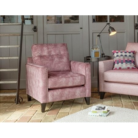 Alstons Upholstery - Lexi Chair