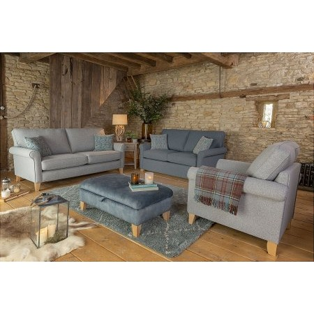 Alstons Upholstery - Poppy Suite