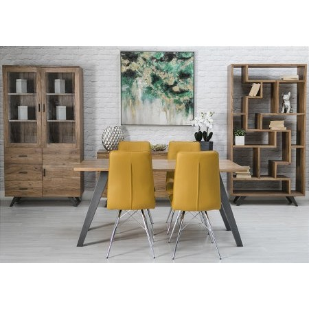 Furniture Link - Tampa Chair