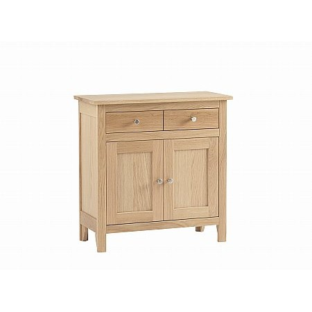 Corndell - Nimbus 1 Drawer 2 Door Cupboard