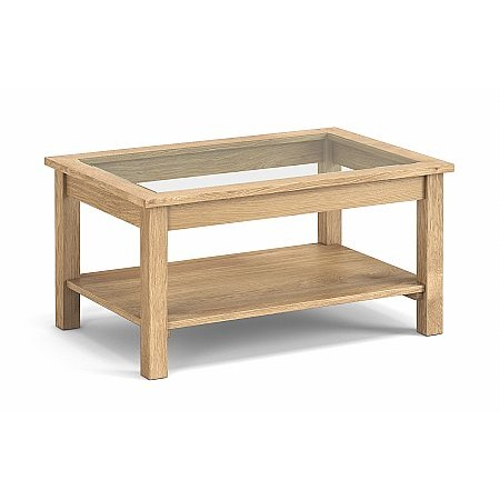Corndell - Nimbus Small Coffee Table