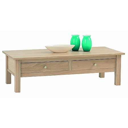 Corndell - Nimbus Midi Coffee Table