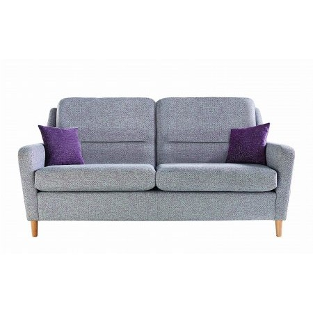 Vale Bridgecraft - Spencer 3 Seater Sofa