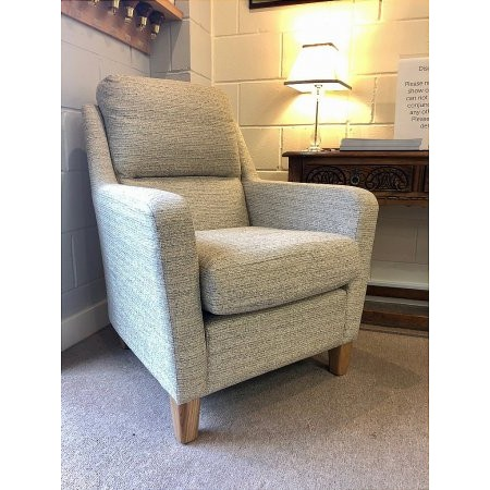 Vale Bridgecraft - Spencer Armchair