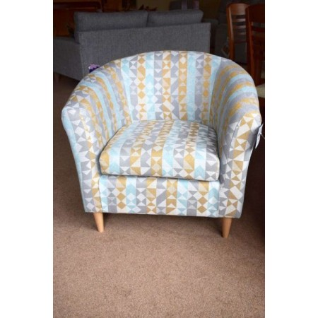 Sturtons - Acton Tub Chair