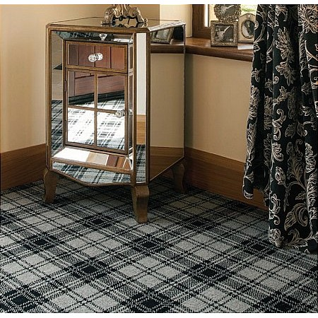 Ulster Carpets - Glenmoy Woven Axminster