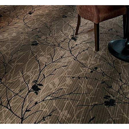 Ulster Carpets - the mix Silhouette Dusk