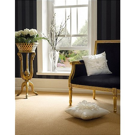 Adam Carpets - Fine Worcester Twist Grafton Gold