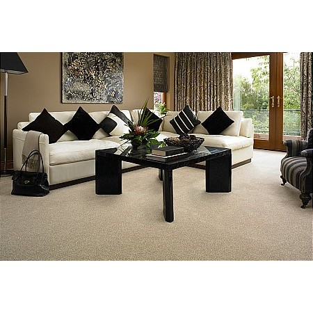 Ulster Carpets - Elements Organza Carpet Chateau