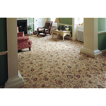 Ulster Carpets - Glenavy Carpet Hampton Court