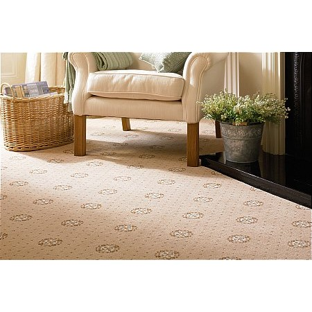 Ulster Carpets - Sheriden Carpet Cameo Provencale