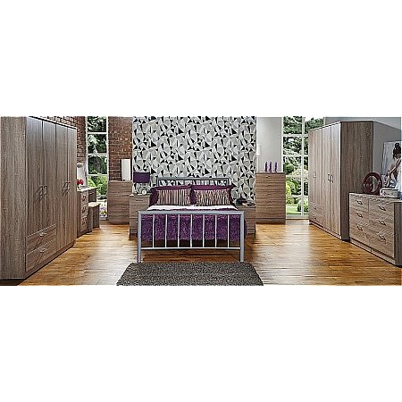 Sturtons - Stour Bedroom Set