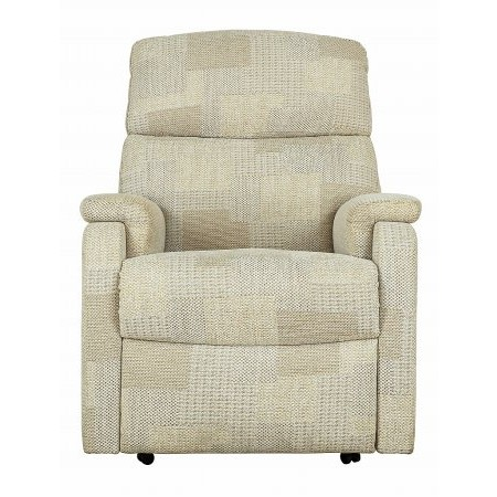 Sturtons - Capri Manual Recliner Armchair