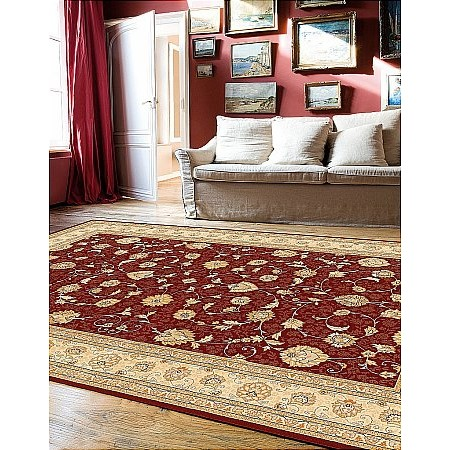 Mastercraft Rugs - Noble Art Rug