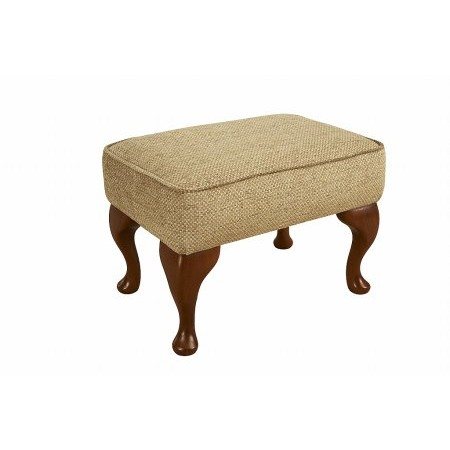 Sturtons - Grace Legged Footstool