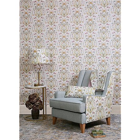Angel Strawbridge - Potagerie Collection Wallpaper