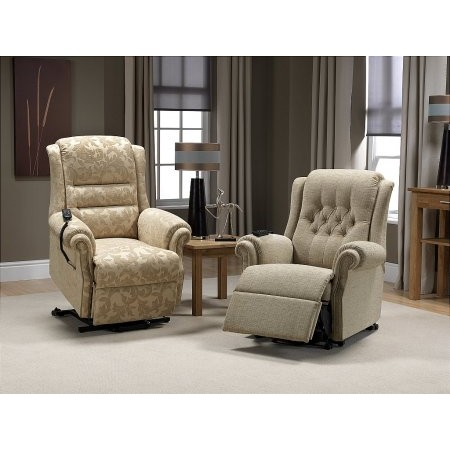 Vale Bridgecraft - Langfield Lift and Rise Chair