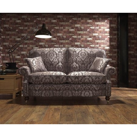 Vale Bridgecraft - Lewis 2 Seater Sofa