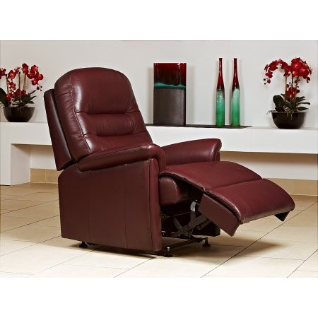 Sherborne - Keswick Leather Recliner Chair