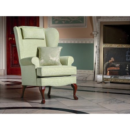 Sherborne - Buckingham Wing Chair
